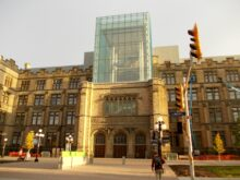 Students learn from 'authentic' session with Canadian Museum of Nature Scientist