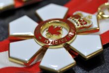 ORION Board Chair Appointed Member of the Order of Canada