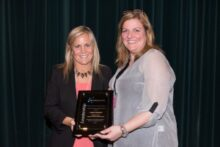 Meet the K12 Leadership Award 2014 Winner!
