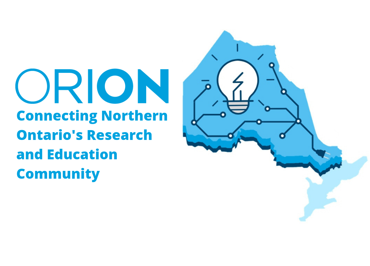 ORION northern connectivity report