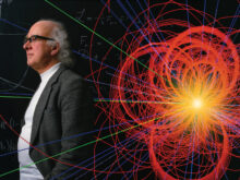 "The Atlas Experiment: BIG data and the hunt for the ""God Particle"""