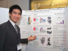 Harvard, Meet Marshall Zhang