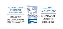 The logo for Nunavut Arctic College