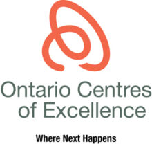 Ontario Centres of Excellence Smart Computing R&D Challenge Partnering Forum