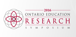 Ontario Education Research Symposium