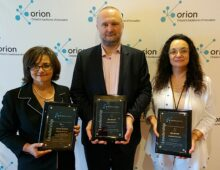 Announcing the 2016 ORION Leadership Award Winners