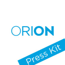 ORION Press Kit