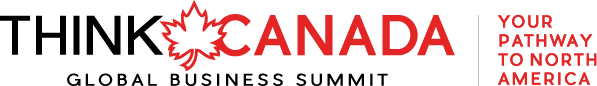 Think Canada 2016: Global Business Summit