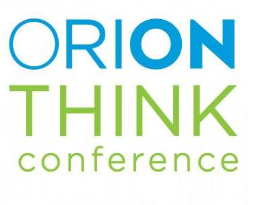 THINK conference logo