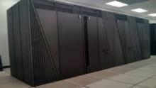 BGQ computer at SOSCIP SCINET