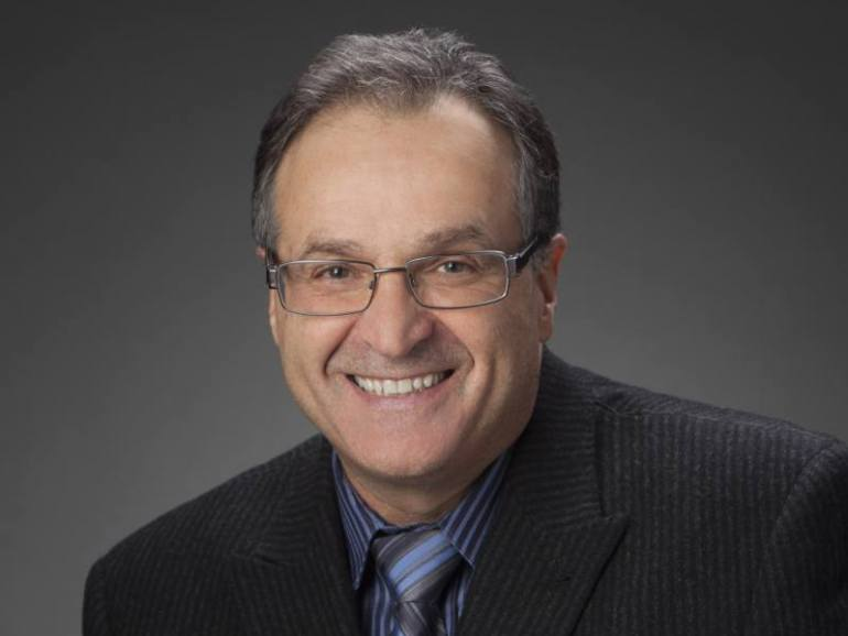 Dino Miele, CIO, District School Board of Niagara