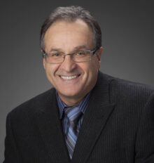 Dino Miele, CIO, District School Board of Niagara