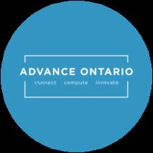 Advance Ontario Logo