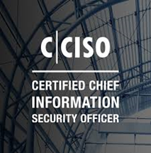 ORION Community Training: Certified Chief Information Security Officer Training (C|CISO)